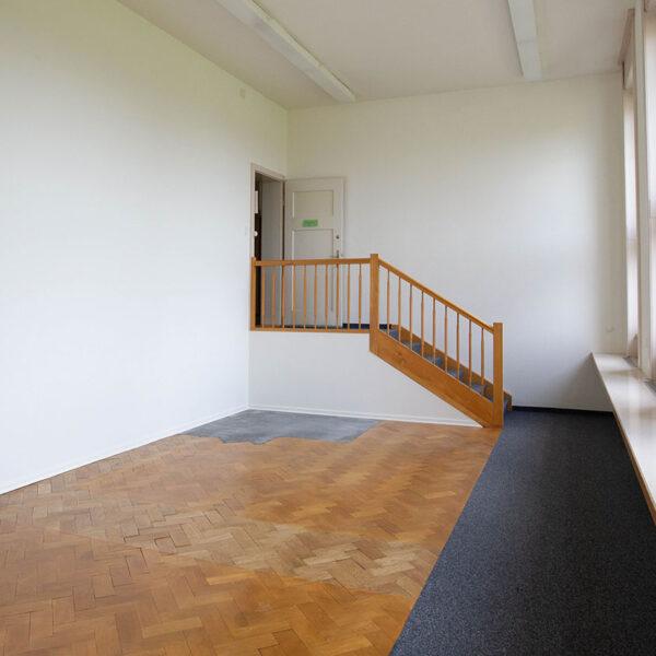 KOSMOS space | Räume zur Tages- / Kurzmiete | Aula