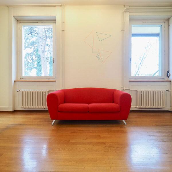 KOSMOS space | Räume zur Tages- / Kurzmiete | Grosser Bär