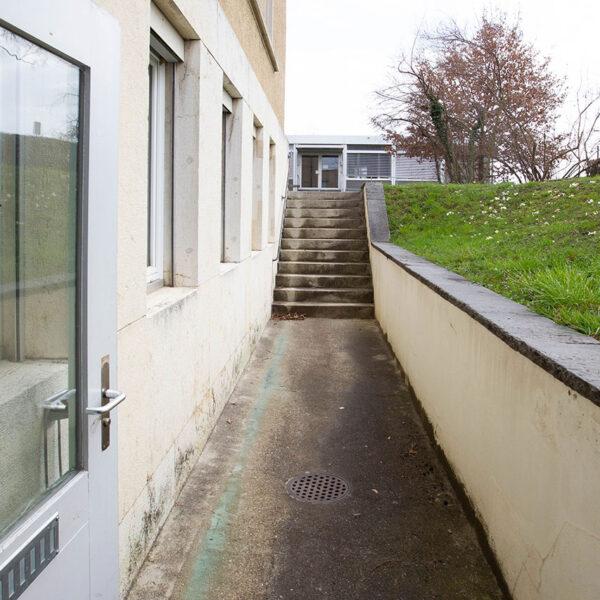 KOSMOS space | Räume zur Tages- / Kurzmiete | Kursraum