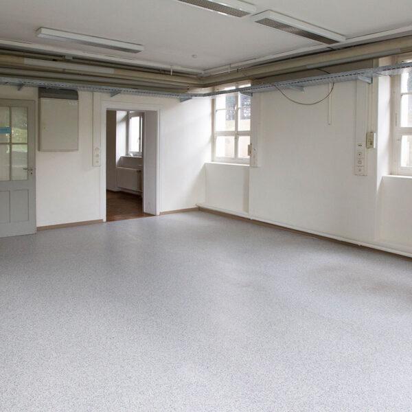 KOSMOS space   Räume zur Tages- / Kurzmiete   Werkstatt