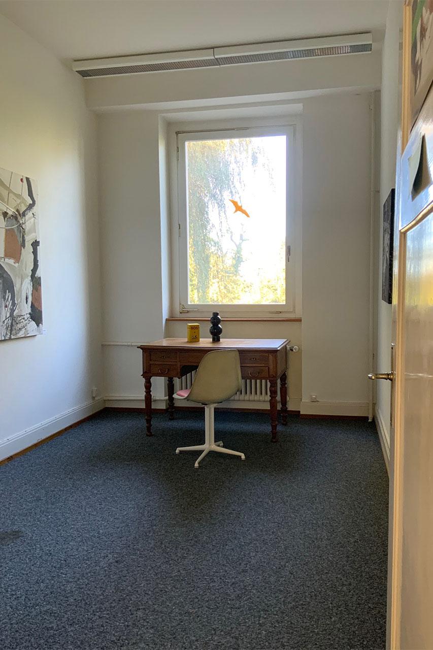 KOSMOS space | Räume zur Tages- / Kurzmiete | Kleiner Bär