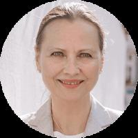 KOSMOS space | Prof. Daniela Finke | KOSMOS-Initiantin
